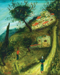 Moshe Castel