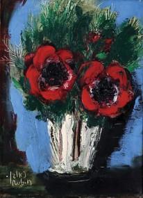 Reuven Rubin