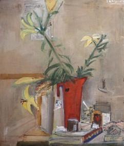 Liliane Klapisch